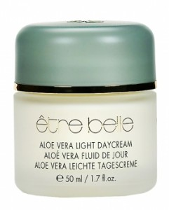 ALOE VERA LIGHT DAY CREAM 50 ML