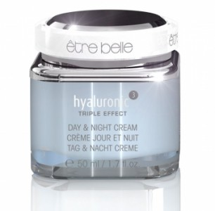 HYALURONIC DAY & NIGHT CREAM 50 ML