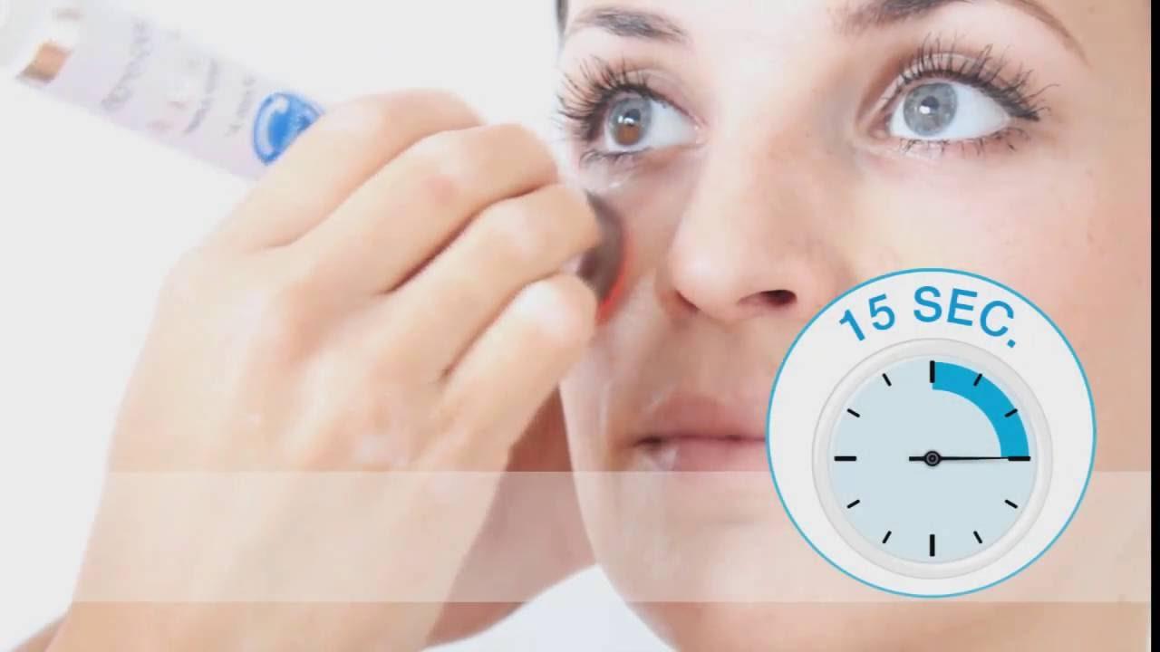 Bộ tri liệu chống lão hóa mắt công nghệ cao HYALURONIC 3 EYE CARE