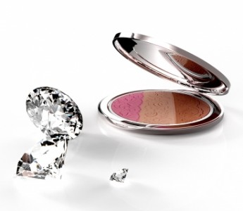 DIAMOND POWDER SENSATION