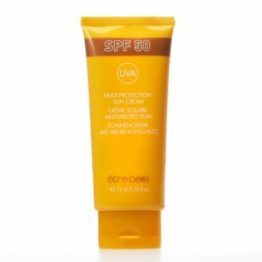 MULTI PROTECTION SUN CREAM SPF 50