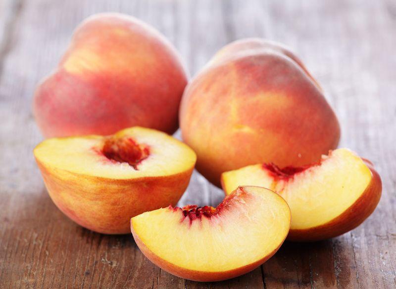 trị nám từ trái cây