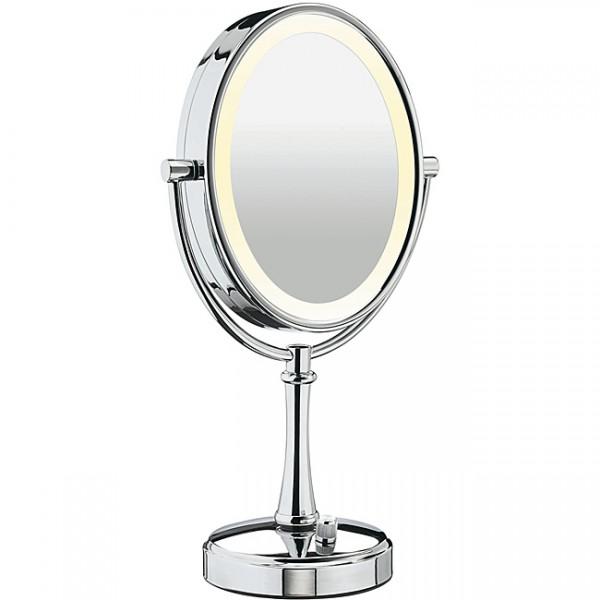 Gương trang điểm dát vàng Mirror Gold