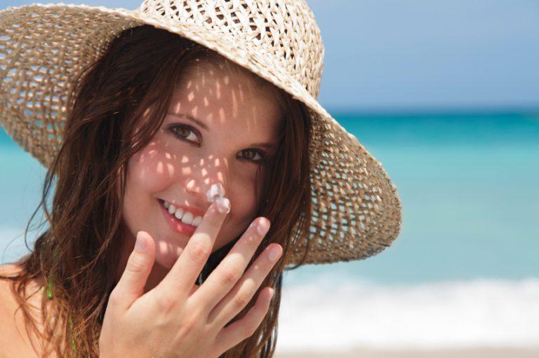 Kem chống nắng Multi Protection Sun Cream SPF 30
