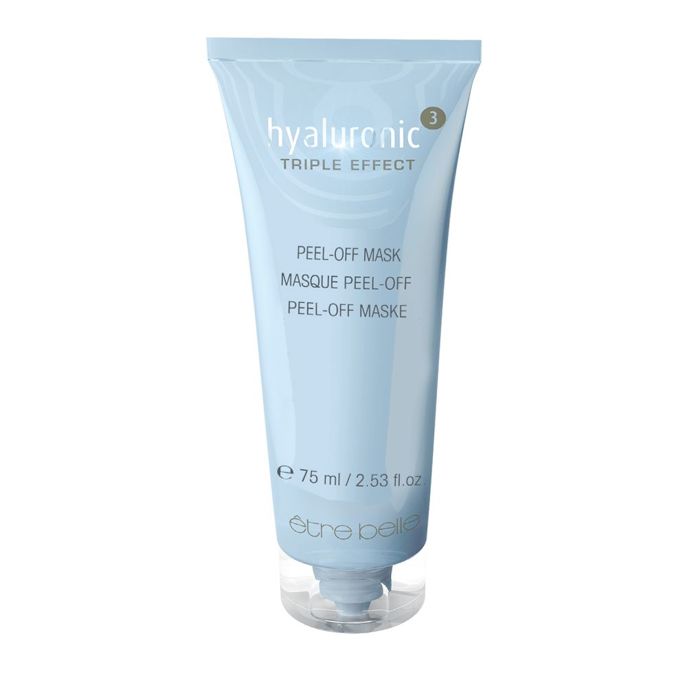 Mặt nạ dưỡng ẩm Hyaluronic Peel off Mask