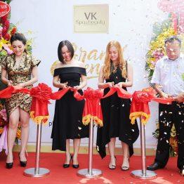 Chúc mừng VK Spa trở thành đại lý chính thức của ÊTRE BELLE