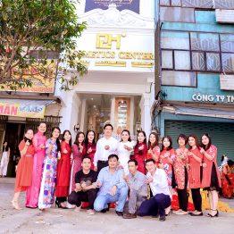 Tưng bừng lễ Khai trương Tết Kỷ Hợi 2019 của P2H GROUP